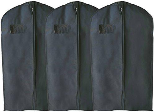 hanging dress travel bag - 6