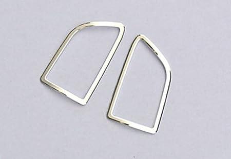 Aleación de aluminio interior limpiaparabrisas palanca + palanca de cambio de coche 2pcs para coche accesorios: Amazon.es: Coche y moto