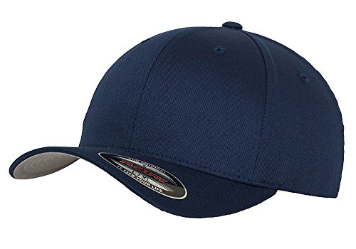 1957 1958 1959 Ford Fairlane hardtop Classic Outline Design Flexfit hat cap large/xlarge navy ()