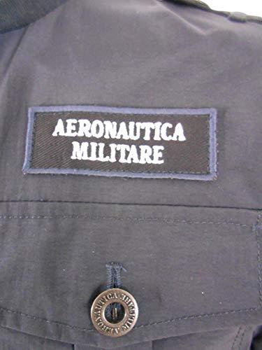 Militare Tg Blu G1 L Righe Aeronautica Bianche 34 Giubbino 4xl IXfwqdXZ