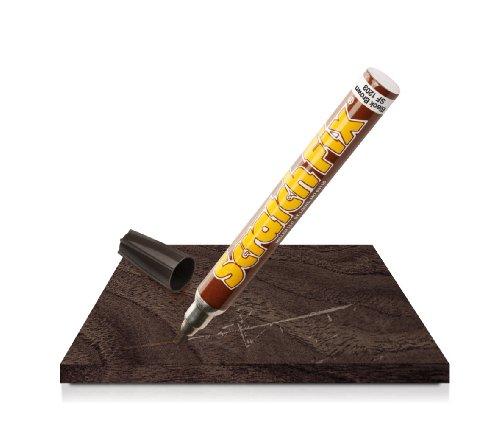 Miller SF1203 Wood Stain Scratch Fix Pen / Wood Repair