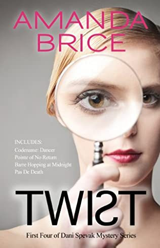 book cover of Twist