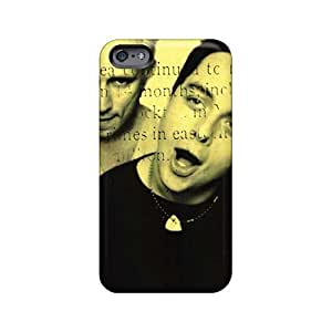 High Quality Cell-phone Hard Covers For Iphone 6plus (ftV5330JPVO) Support Personal Customs Trendy Green Day Pictures