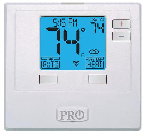Pro1 T701i WiFi 1H/1C Digital Thermostat: Amazon.com: Industrial & Scientific
