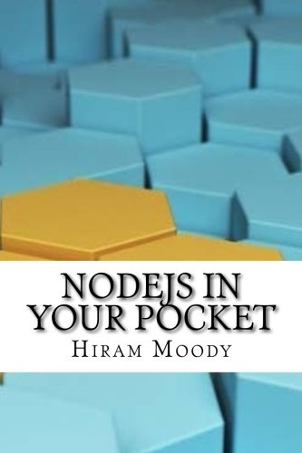 Nodejs In Your Pocket