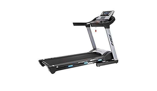 BH Fitness Cinta de Correr I.F9R: Amazon.es: Deportes y aire libre