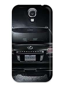 Awesome PHwTxiy2913BLSqx Jason R. Kraus Defender Tpu Hard Case Cover For Galaxy S4- Lexus Lx 570 33