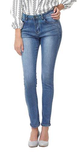 12 Pencil Skinny Jeans - 6