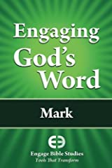 Engaging God's Word: Mark Paperback