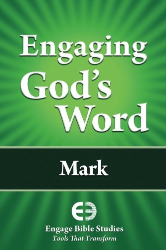Engaging God's Word: Mark PDF