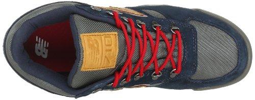 New Balance H710 D, Sneaker Uomo Bleu - Blau (Cnv Blue 5)
