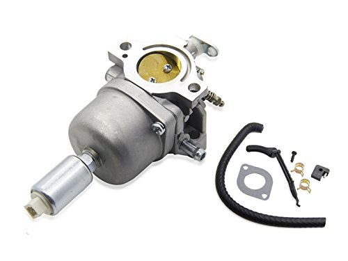 Wilk 14hp 15hp 16hp 17hp 18hp For Briggs & Stratton Carburetor 799727 698620 Carb by Wilk