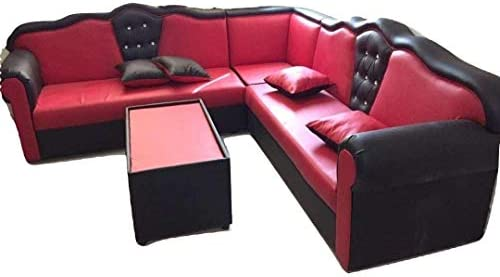 Peachy Arabic Majlis 7 Seater Sofa With 4 Cushions Rad Black 250 Gmtry Best Dining Table And Chair Ideas Images Gmtryco