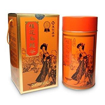Osmanthus Oolong Tea 300g /10.6 Oz by ten ren tea co. ltd.