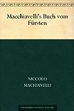 Buch vom Fürsten