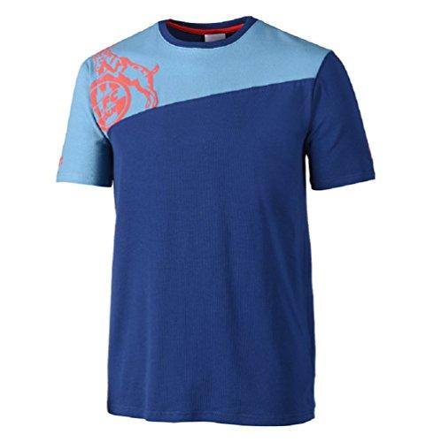 bleu Clair 1 T Köln Uhlsport Fc Bleu Loisirs Pour shirt z78Z1xn