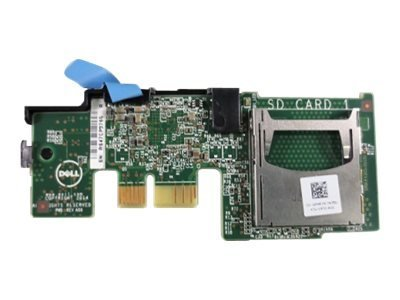 Dell Internal Dual Sd Module - Card Reader-330-BBCN