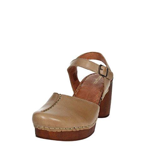 Pq9180311 Sandalo Pregunta Cuoio Donna 002 HFWOdq