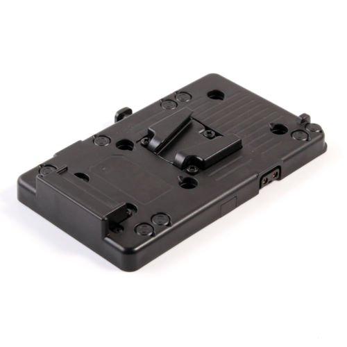 Fotga V Mount V-lock D-tap BP Battery Plate Adapter for Sony Dslr Dv SLR Video Camera
