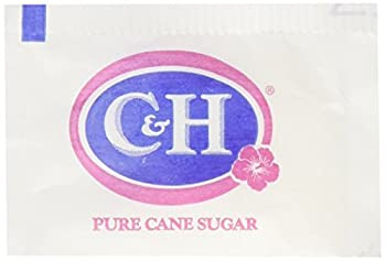 C&H Sugar (Case of 2000)