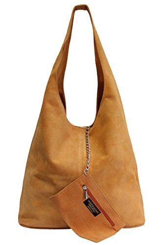 Orange courses de femme pour WL818 Sac cuir en 0Sqgx
