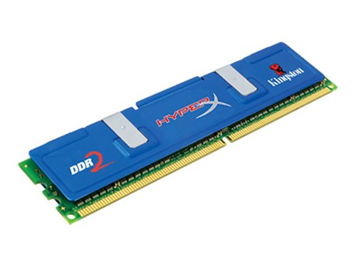 (Kingston Technology Kingston HyperX (KHX6400D2/1G))