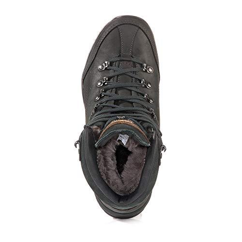 Gastein Donna Inverno Gtx® Meindl Black 203 Stivali Da Nearly RBdXq4