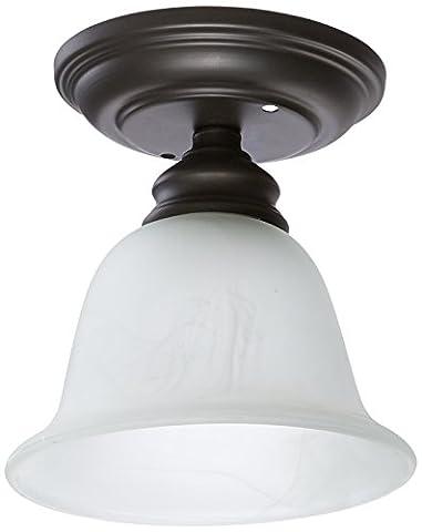 Livex Lighting 1350-07 Essex Ceiling Mount - Elegance Ceiling Light