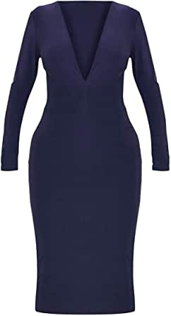 Boohoo Special Occasion A Line Dress For Women