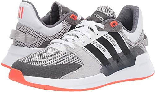 adidas Mens EE9871 Run90s Gray Size: 7