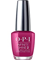 OPI Infinite Shine, Spare Me A French Quarter, 0.5 fl.oz.