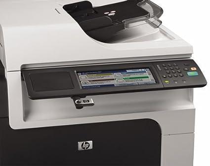 HP Laserjet Enterprise M4555h MFP - Impresora multifunción ...