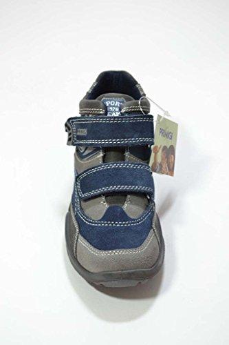 Primigi Polacchini scarpe bambino navy BIL