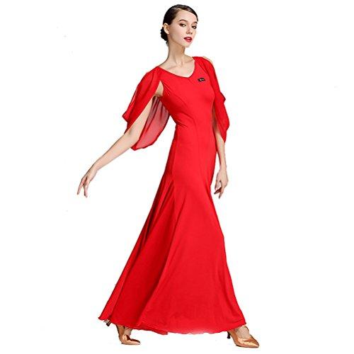 xxl latin salsa dresses - 1