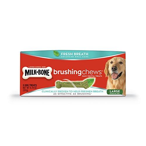Fresh Breath Chicken Bones - 2