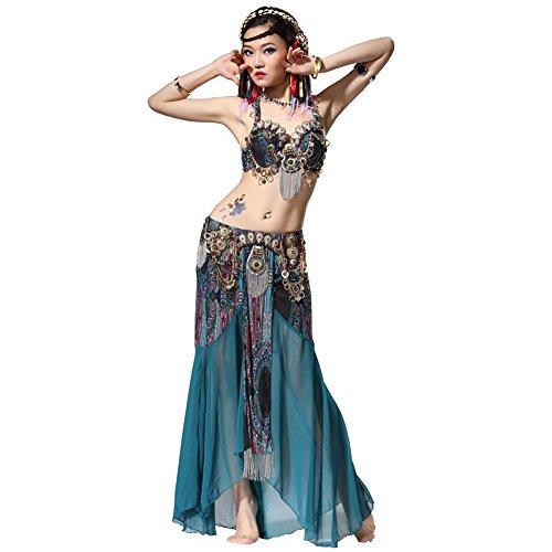 Buy belly dance dress pattern - 4