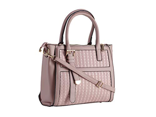 Legal Bribe Checkered Handheld and Shoulder Bag…