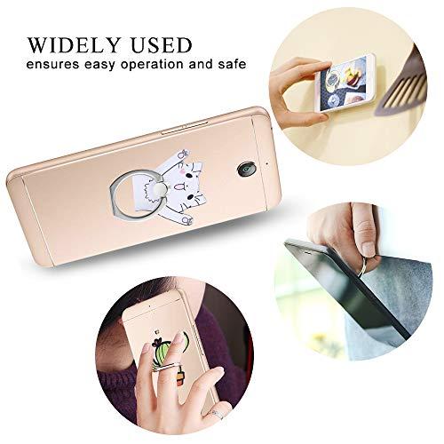 Buy cartoon cell phone ring holder