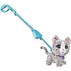 FurReal friends Gatito Grandes Pasos Walkalots Toy Figure