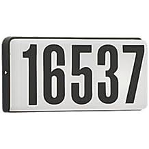 """Designers Fountain 31310BK31310-BK Address-Light, 10"""""""
