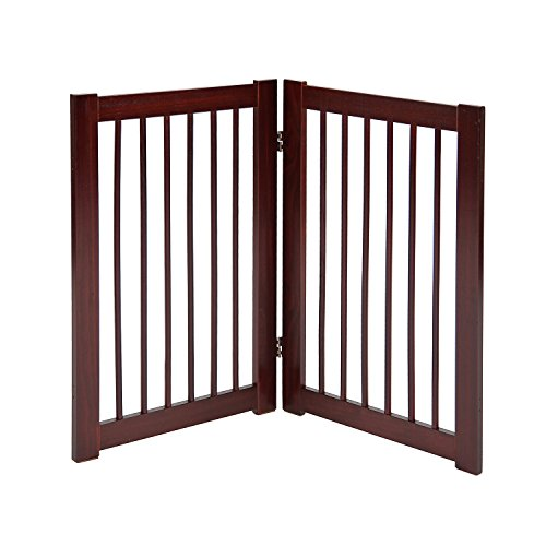 Cheap Primetime Petz Extension Kit for 360 Configurable Walk Through Folding Pet Gate (30″)