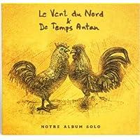 Notre Album Solo (CD)
