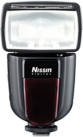 Nissin Di700A Air Flash Wireless 2.4GHz Nissin Air System Receiver for Fujifilm Includes Nissin USA 2 Year Warranty