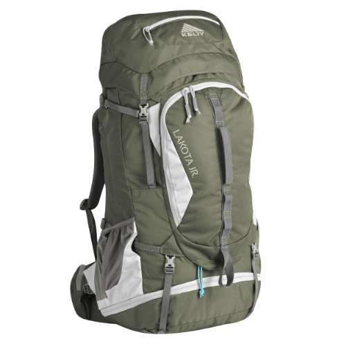 Kelty Junior Lakota Backpack, Forest Green