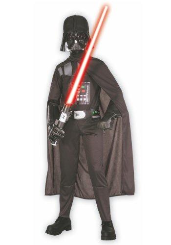 Big Boys' Star Wars Darth Vader Costume - M for $<!--$29.99-->