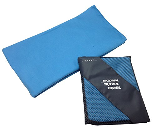 Exerz Travel/Sports Towel 60