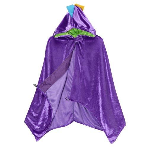 Dragon Storybook (Storybook Wishes Purple Dragon Cloak, SM)