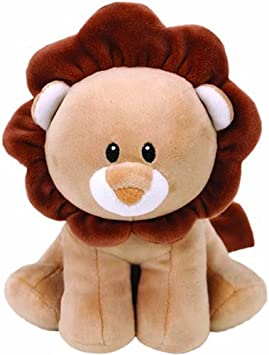 Ty Baby Bouncer Peluche León (United Labels Ibérica 82162TY)
