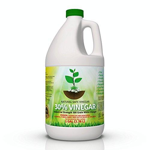 Top natural weed killer vinegar for 2020