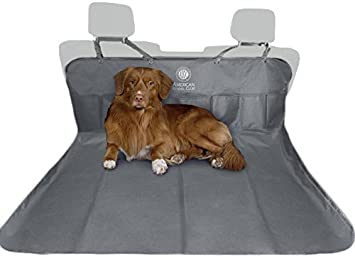 Awesome American Kennel Club Akc 2 In 1 Car Seat Cover With 5 Alphanode Cool Chair Designs And Ideas Alphanodeonline